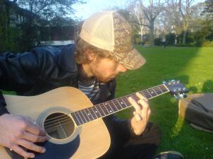 Gitarrenunterricht in Köln: Was du bei mir lernst