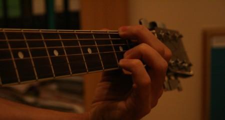 Gitarrenunterricht Köln privat: Ein Angebot für dich