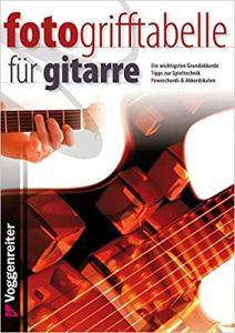 Gitarrenbuch 3